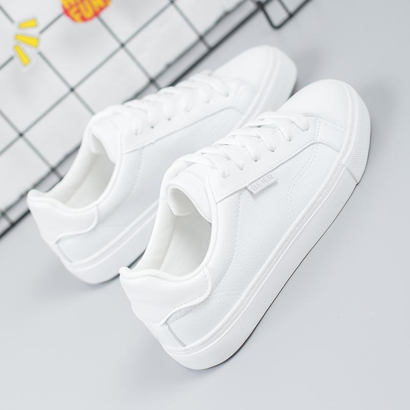 学生春秋季女鞋