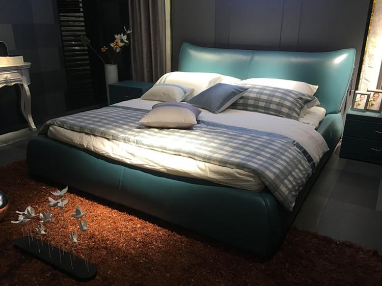 品牌床正品