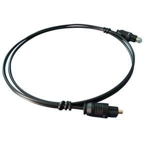 三星LG家庭影院专用光纤音频线 音响光纤线 数字光纤线方对方口