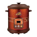 三源 TGD80-SA1紫砂锅8.0L紫砂电汤锅电炖锅