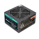 Xingu group buy promotion desktop host brand rated 500W peak 600W mute game computer chassis power supply