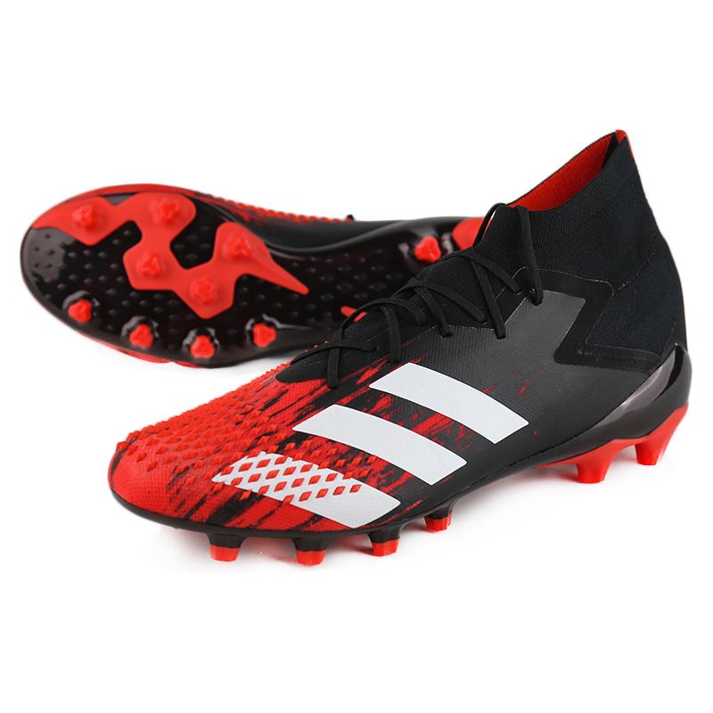阿迪达斯官网男鞋2020新款PREDATOR 20.1 AG钉鞋运动足球鞋EF1632