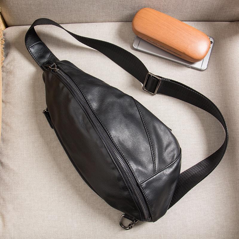 Мужские рюкзаки через плечо Артикул 565608598607