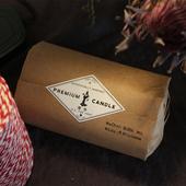 留言卡烛芯剪刀灭烛钩托盘灭烛罩礼物袋 清舍礼物 蜡烛工具及包装图片