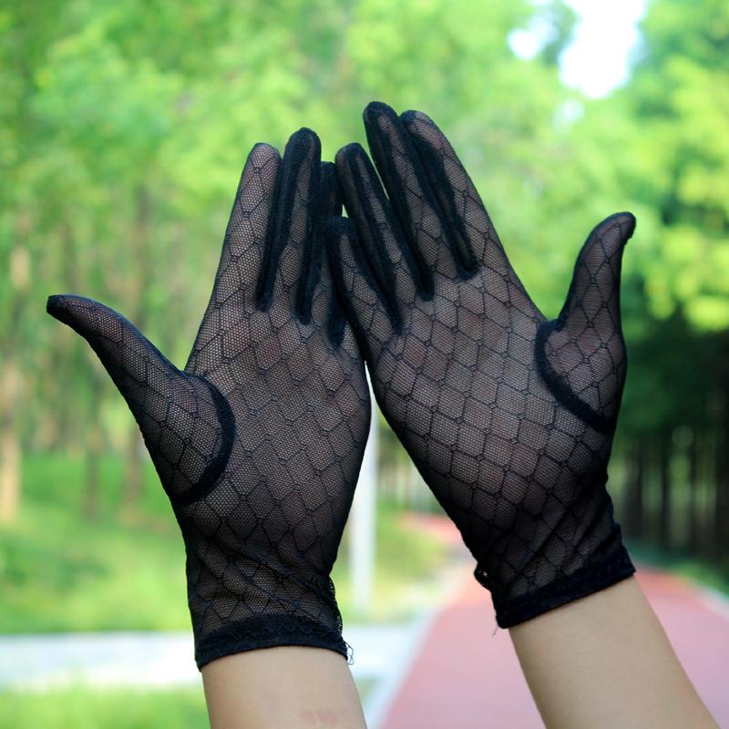 Летние женские перчатки Артикул 44848033025