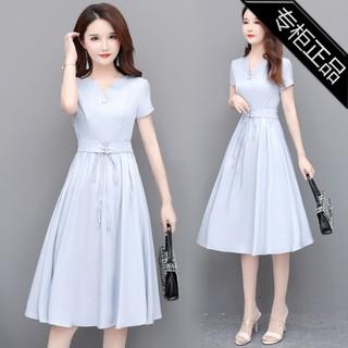 专柜品牌仙女裙超仙甜美女装流行夏天裙子新款气质时尚潮宽松连衣