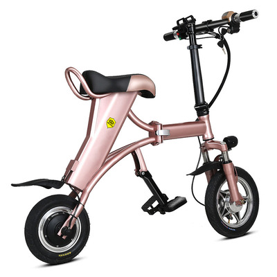 儿童电动车代步车