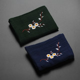 Kung Fu tea set accessories teacloth absorbent tea towel towel wipe pot towel