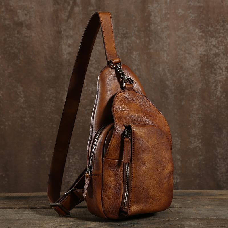 Мужские рюкзаки через плечо Артикул 551570538015