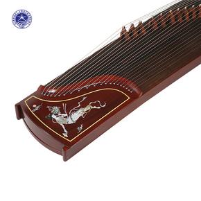 星海古筝8812T-2飞天图案 星海正品星海民族乐器厂 初学练习