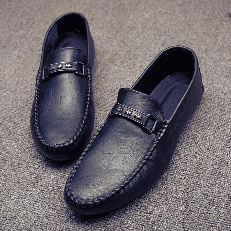 夏日常休闲鞋