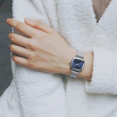 手表金属表带