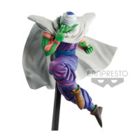 March Reservations Glasses Factory Group Dragon Ball Budokai BWFC2 World Congress Bic Piccolo