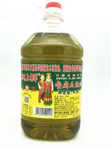 包邮正品树上鲜花椒油4.9L特麻花椒油 量大更优惠