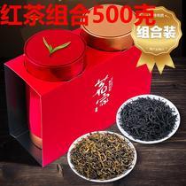 小茶包奶茶专用红茶包袋泡红茶包包10600g帮利咖啡红茶整箱