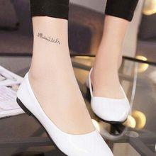 2018 ladies summer flat shoes women flats casual sandals女鞋