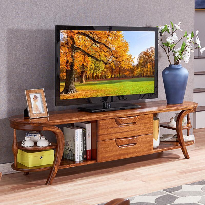 光明家具 进口乌金木实木床现代中式家具套装 超值两室两厅21件套