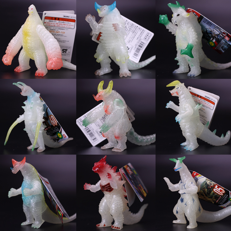 Ultraman игрушки Артикул 589885475517