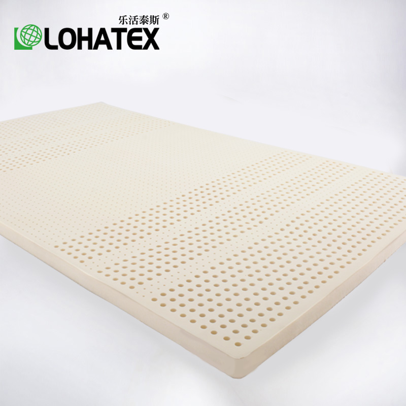 舒适乳胶床垫