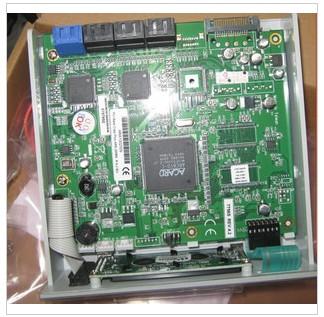 全新包邮ACARD 2056s光盘塔控制器 SATA光盘拷贝机控制器 一拖七