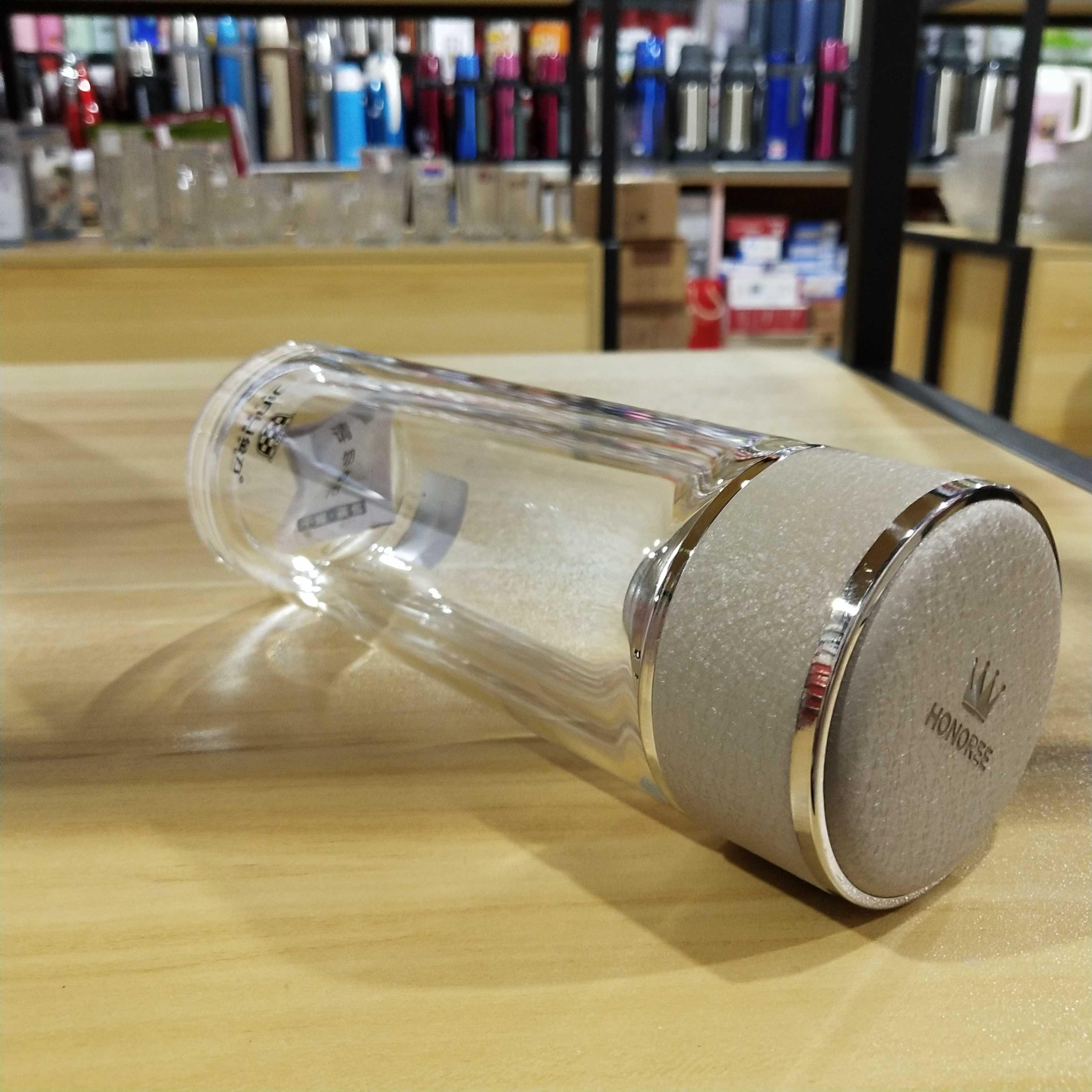 280毫升双层玻璃杯