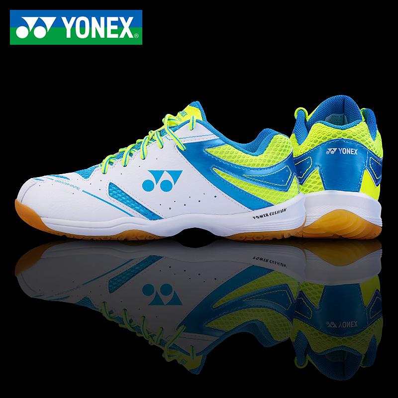 官网正品YONEX尤尼克斯羽毛球鞋yy男女款运动鞋透气防滑SHB-200C