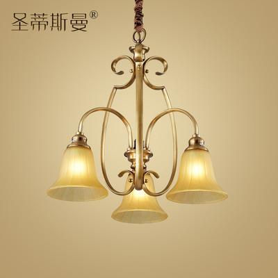弯管吊灯铜品牌巨惠