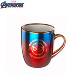 Marvel Genuine Avengers 4: Final Battle Spider-Man Colorful Mug Comics Retro Mug Creative Ceramic Cup Large Capacity Cup Coffee Cup