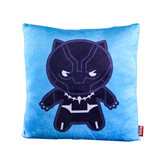 Marvel genuine black panther pillow cartoon pillow sofa cushion office pillow car waist cushion lumbar pillow