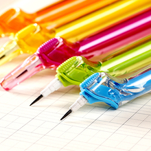 Pupils'Eye Protective Pose Pen Antimyopic Pencil Automatic Pencil Correction Pose Holding Children Writing Non-toxic Stationery Supplies