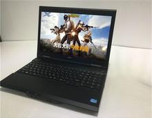笔记本电脑NEC15寸i5轻薄便携商务办公手提畅玩LOL吃鸡游戏本