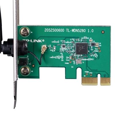 无线网卡台式机pci