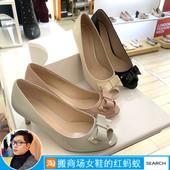 KISSCAT接吻猫2019新款女鞋春夏正品专柜代购国内凉鞋 KA09115-10