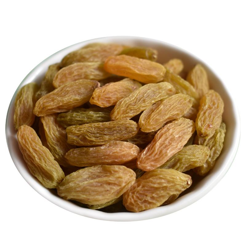 斤包邮 2 买 未添加 树上黄萄葡干自然晾晒 500g 新疆吐鲁番葡萄干