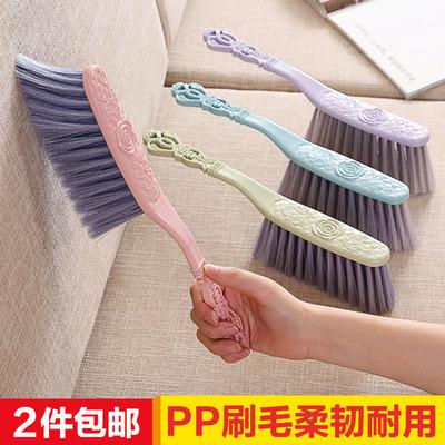 软毛床刷沙发除尘刷长柄扫床刷家用清洁刷床刷扫床扫把刷子