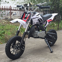 New 2 punch 4 punch small 49CC mini small off-road vehicle Apollo mountain racing motorcycle beach sports car