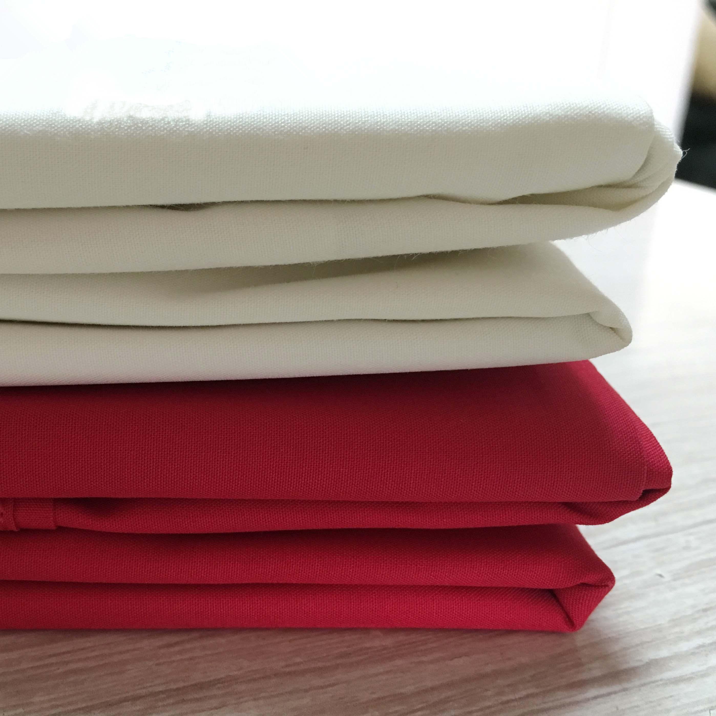 纯棉平纹床单