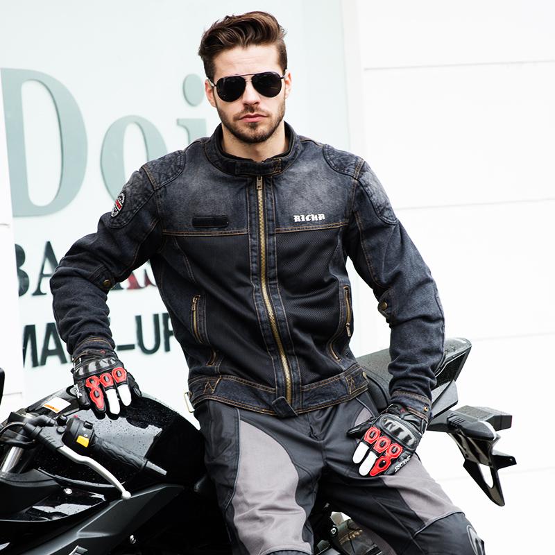 Одежда для мотоциклистов Артикул 548400940022