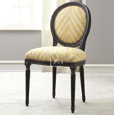 欧式接待沙发椅餐椅品牌排行榜