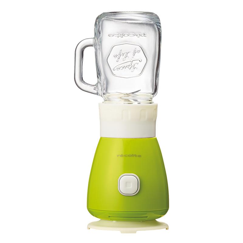 recolte/丽克特RSb-3便携小型创意榨汁机家用水果蔬多功能果汁杯