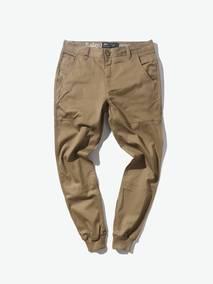 有货正品 Publish LEGACY 纯色束口休闲裤