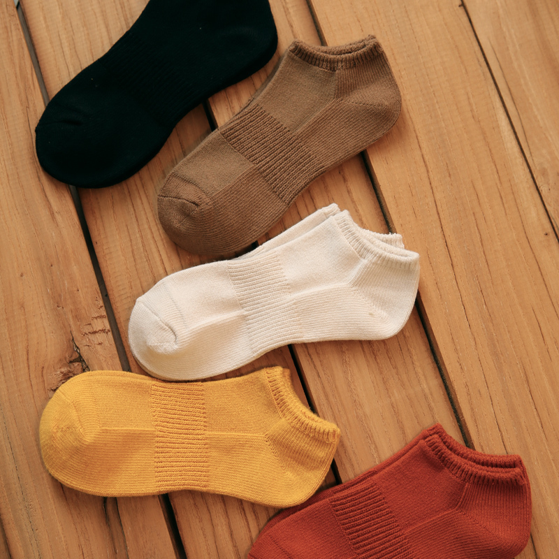 袜子日系粗线