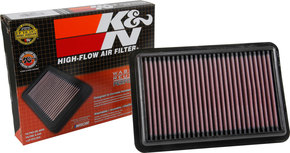 KN之家适配12-16款本田CRV CR-V 2.0L KN高流量风格空滤空气滤芯