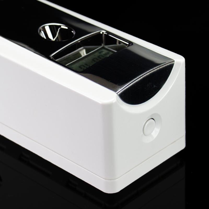 瑞沃热卖液晶自动喷香机加香机洗手间厕所喷香机l酒店空气清新机