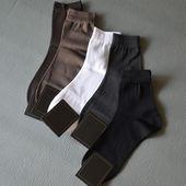 丝光棉商务男士 防臭纯黑白色短袜 棉袜子 无骨 袜神出品 夏季薄款图片