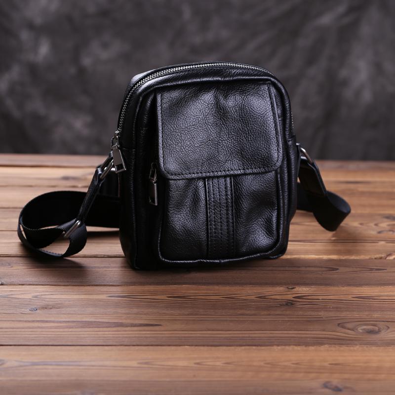 Повседневные мужские сумки Артикул 588843850851