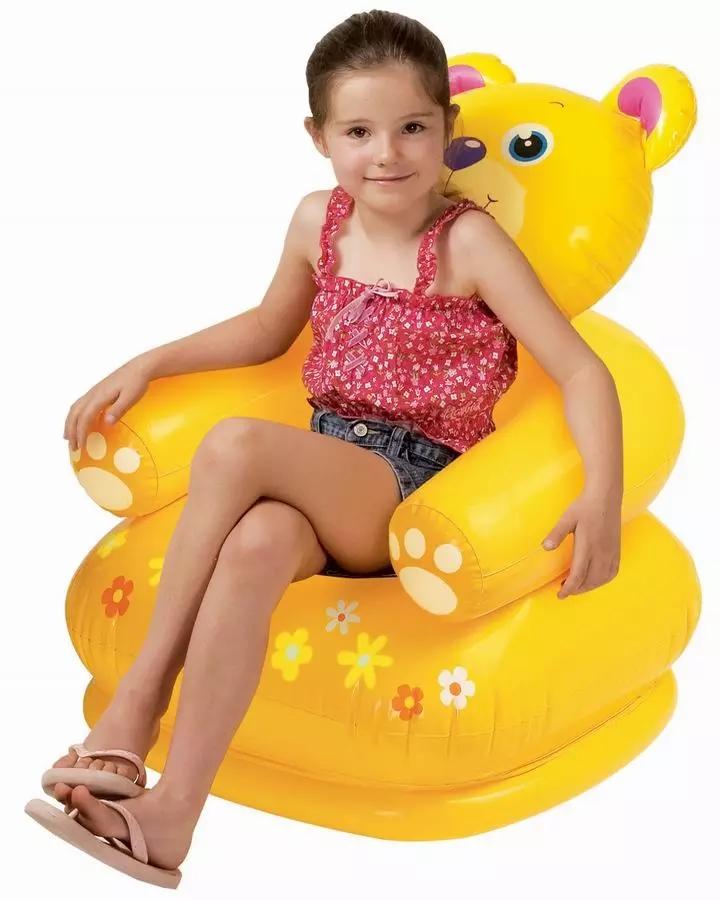包邮送泵 INTEX 充气儿童小沙发/充气椅子/卡通动物造型