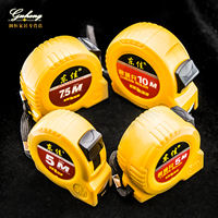 Dongjia Feng Shui Tape Measure Ruler Lu Ban Ruler 10m 5m 7.5m 20m 30 Steel Tape Measure Woodworking Feng Shui