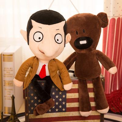 小熊毛绒玩具抱抱熊儿童