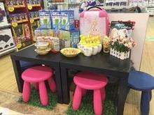 国内代购  宜家家居  玛莫特 儿童凳子 椅子桌子学习圆凳